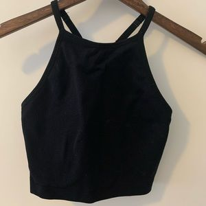 6 for $30 XXI sports bra/workout crop